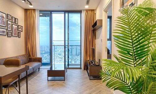 Bán căn hộ Vinhomes BaSon 2PN giá rẻ