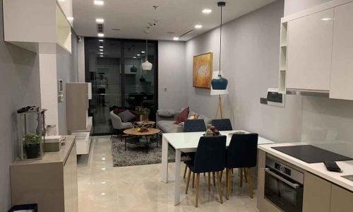 Bán căn hộ Vinhomes Golden River 1 phòng ngủ cho người nước ngoài